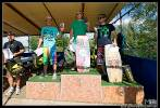 Deutsche Meisterschaft Wakeskate 2012 - Mannheim